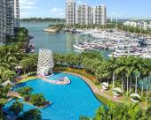 新加坡聖淘沙灣W酒店