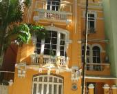 委內瑞拉酒店