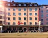 蘇黎世美居斯托勒酒店