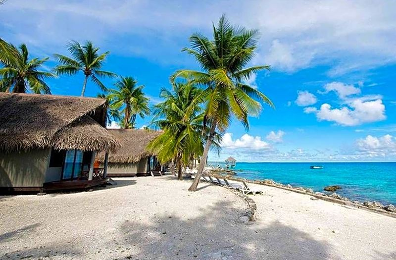 Maitai Rangiroa Reviews For 3 Star Hotels In Tuamotu Islands Trip Com