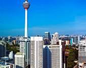 吉隆坡貝蒂盧克斯蘇荷公寓