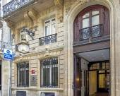 貝斯特韋斯特格蘭德法國人酒店