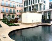 加泰羅尼亞波爾圖酒店