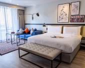 曼谷素坤逸通羅奧卓華庭酒店公寓