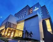 達沃阿卡西亞酒店