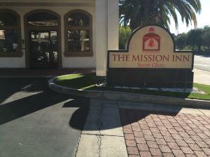 聖克拉拉米斯歐尼旅館(The Mission Inn Santa Clara)