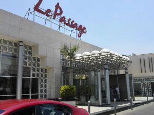 開羅海峽酒店&俱樂部(Le Passage Cairo Hotel & Casino)