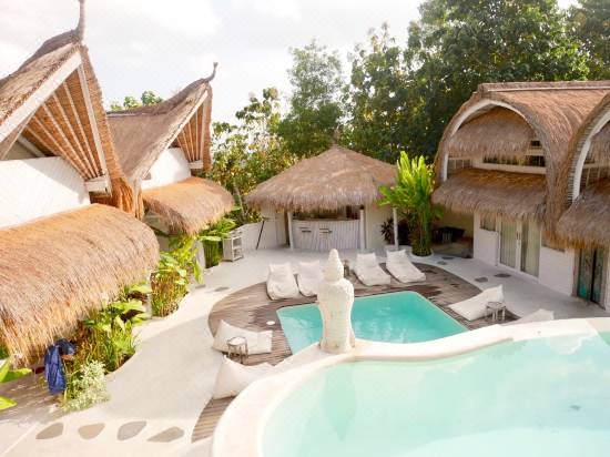 Gravity Reviews For 4 Star Hotels In Bali Trip Com