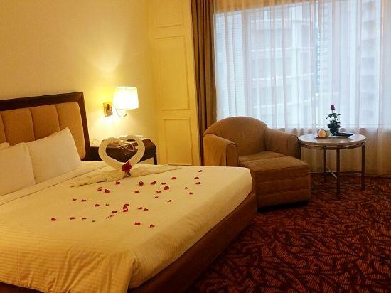 吉隆坡帝苑酒店(Hotel Istana Kuala Lumpur)酒店房型