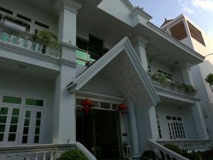 海防同韋酒店(Tuong Vi Hotel Hai Phong)