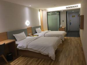 7天酒店(樟樹杏佛路店)
