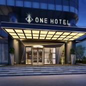 ONE·酒店(鄭州高鐵東站店)