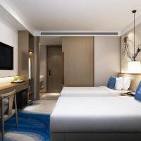 華瑞酒店(哈爾濱中央大街地鐵站店)酒店預訂