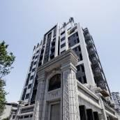 台北凱旋酒店