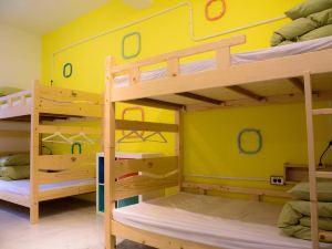 台中框框揹包客棧(Kuang Kuang Hostel)