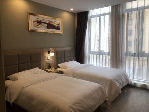 維也納3好酒店(杭州樂園店)(Vienna 3 Best Hotel (Hangzhou Paradise))