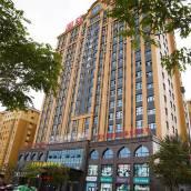 如家睿柏·雲酒店(吳忠星河國際公館店)