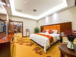 延安中江酒店