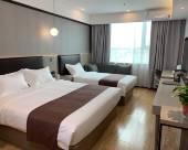 格雅酒店(霸州市政府店)