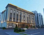 長春國際會展中心亞朵酒店
