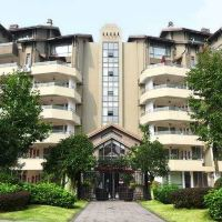 峨眉山柏悅度假酒店酒店預訂