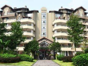 峨眉山柏悅度假酒店