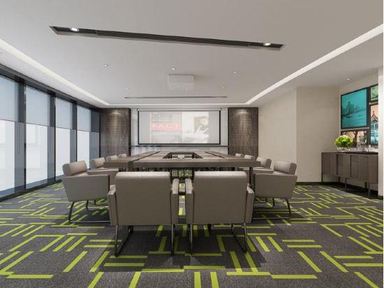 中山南朗希爾頓歡朋酒店(Hampton by Hilton Zhongshan Nanlang)會議室