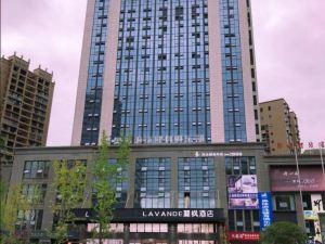 麗楓酒店(江油紀念碑店)