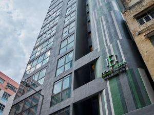 旭逸雅捷酒店(香港荃灣店)(Hotel Ease Access Tsuen Wan)