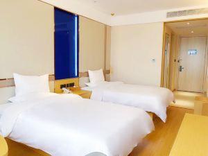 星程酒店(上海紀鶴路店)