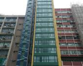 香港愛得甫酒店