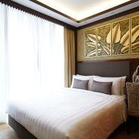 香港悅品度假酒店(屯門)酒店預訂