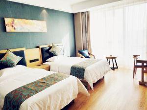 赤峯恆茂精品酒店