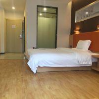 7天優品酒店(重慶西客站店)酒店預訂