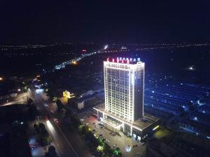 銀座佳驛精緻酒店(青州益都西路外貿大廈店)