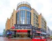 怡萊精品酒店(天台客運中心店)