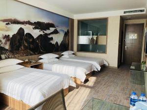 沙河尚雅酒店