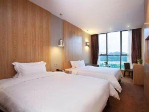深圳雅園筆架山酒店(Yayuan Bijiashan Hotel)