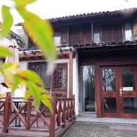 杭州西溪別院度假酒店酒店預訂
