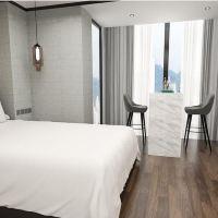廣州one&one國際公寓酒店預訂