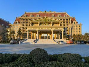 蓬萊歐樂堡騎士度假酒店