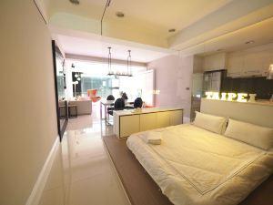 FiFi旅宿(台北松煙館)(FiFi Inn Songyan)