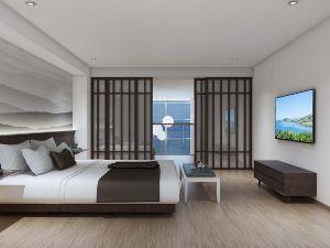 上海虹橋諾富特全套房酒店