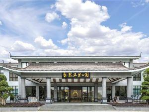 惠安聚龍温泉公園酒店