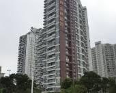珠海日月海邑海景公寓