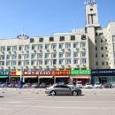如家商旅酒店(包頭火車站店)