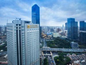 上海靜安昆侖大酒店