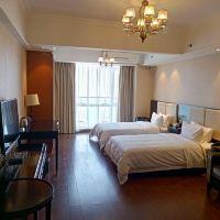 精途酒店(重慶南坪店)酒店預訂