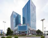 維拉國際公寓(東莞環球貿易廣場店)