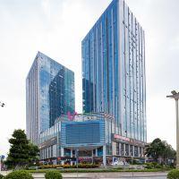 維拉國際公寓(東莞環球貿易廣場店)酒店預訂